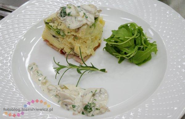 warsztaty Polska Gotuje - dania z ziemniaków