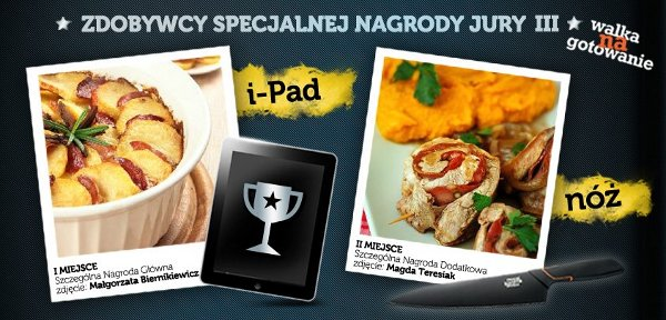 Konkurs Kulinarny Lidla