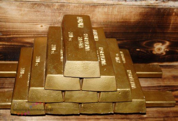 Kopalnia Złota w Złotym Stoku
