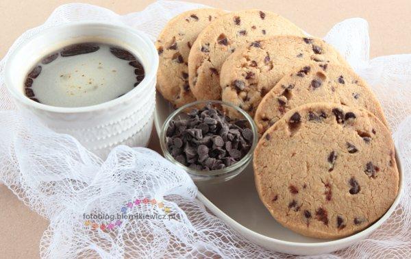gryczane ciasteczka