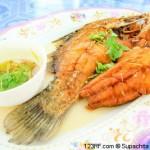 szkodliwe smażone ryby
