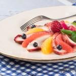 fotografia kulinarna z Olympus