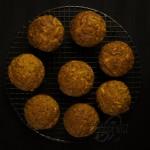 muffiny jabłkowo-marchewkowe
